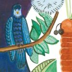 """""""Joyeux farceurs"""" et """"Singes et perroquet dans la forêt vierge"""""""