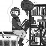 Un jour, une librairie (les licornes obliques)