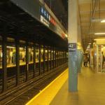 Station 42nd